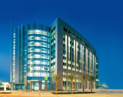Commercial Bank of Dubai - a 360° Solutions client