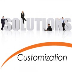 360 Solutions customization& implimentation