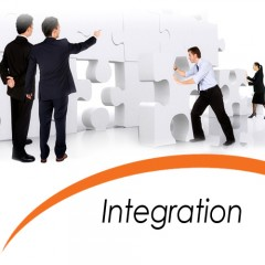 360 Solutions integration
