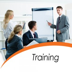360 Solutions training