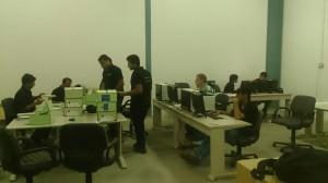 ADGAS BPO project