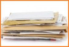 correspondence management system